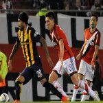 Campeonato de Primera División 2015: River le ganó a Rosario Central y se acercó a la cima del torneo