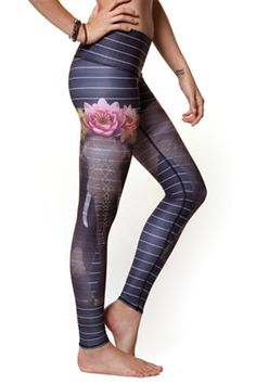 TEEKI LOVE THE ELEPHANT HOT PANT - LIMITED EDITION http://www.urbanyoga.co.uk/collections/teeki/products/teeki-love-the-elephant-hot-pant-limited-edition