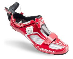 #FC3Fitness Tri Specific Bike Shoes Specialized-S-Works-Trivent