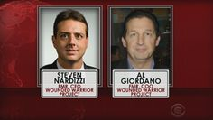 WOUNDED WARRIOR Executives Fired After Investigation...