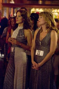 Featured in my LWordBehindtheScenes.com original story collection given 5 Stars by Fans and Readers. Follow Twitter feed, too @Blackbird_Write and on Facebook at L Word Behind the Scenes. Please like us on Facebook! The L Word Season 6- Bette and Tina