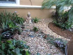 River Rock Design Ideas landscape with river rock design ideas River Rock Garden Design Pictures Remodel Decor And Ideas Page 18