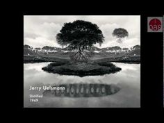 """VIDEO: Jerry Uelsmann is a giant of surreal photomontage — in the 1960s, he was a leading figure in the new field of Pop photography.  And he still works in that labor-intensive way.  """"I've had images that I've worked on for two or three weeks in the darkroom. You know that the idea is viable but you're not quite sure how to resolve it visually.""""  Uelsmann's work was featured in the exhibition Faking It: Manipulated Photography Before Photoshop, at the Metropolitan Museum of Art, NY."""