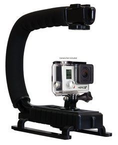 Opteka X-GRIP Professional Action Stabilizing