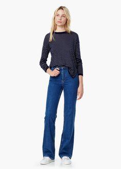 1605f8f09e6 Kate high waist jeans - Women