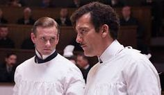 The Knick - Clive Owen and Eric Johnson