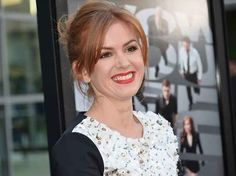 Isla Fisher | The 27 Hottest Celebrity Gingers