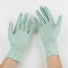 About These Aurelia Latex Exam Gloves These green, peppermint-scented, polymer-coated exam gloves are made from natural rubber latex. Cortez, Killer Frost, Natural Rubber Latex, Mrs Hudson, Latex Gloves, Doctor Strange, Greys Anatomy, Peppermint, 1940s