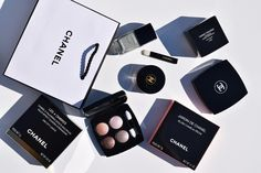 CHANEL – Collection Travel Diary