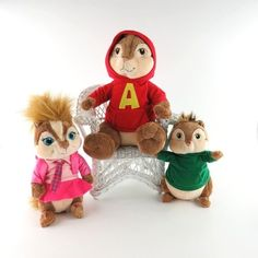 Pity, alvin 46 the chipmunks toys was