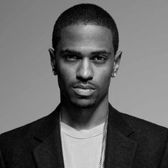 big sean. i find him so attractive for some reason. yum. oh, and his mixtape is amazing.