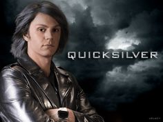 Quicksilver by JonathanSlack1997.deviantart.com on @DeviantArt