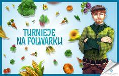 Turnieje na Folwarku http://wp.me/p3IsQb-dA #alefolwark #letsfarm