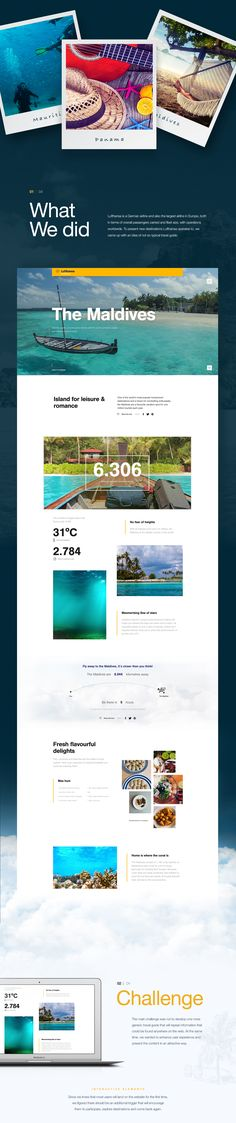 In 2015. Lufthansa was expanding its network to new long-haul sun destinations and the main goal was to attract as many relevant users from Europe as possible to book their overseas flight.For this purpose, we launched a Dreamscapes campaign that present…