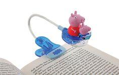 Wesco Peppa Pig - Booklight - The Nile