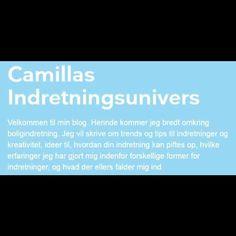 Kan nu afsløre, at jeg er den nye Indretningsblogger hos Bolius.dk 👏🏼😄 Jeg…