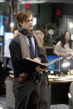 "ABC Studio's ""Criminal Minds"" - Season Seven"