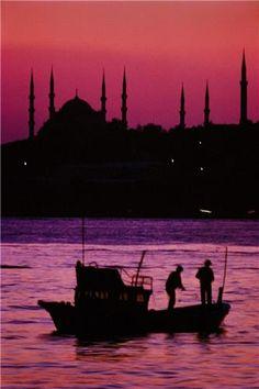 İstanbul- Ara Güler