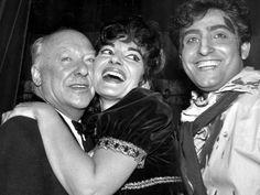 Callas and Sutherland's tenor — Renato Cioni — dies at84
