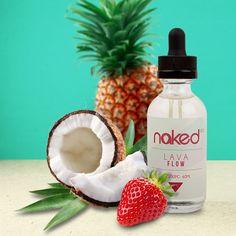 Naked 100 E Liquid - Distinct Electronics | Distinct Electronics