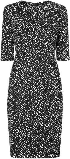 LK Bennett Yolanda Printed Dress