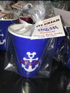 Fish extender gift idea ice cream kit