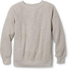 sand-weiß Cheer Damen Pullover