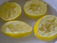 Jak využít citrusové slupky pro úklid | jaktak.cz Sweet Home, Lime, Cleaning, Homemade, Fruit, Relax, Gardening, Lemon, Limes