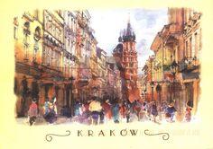 from Katowice
