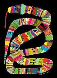 Image result for aboriginal art projects for naidoc week