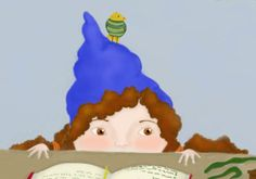 Duende - in progress by Ana Fort Caneda, via Behance