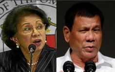 PATIBONG LANG | Watch: Amid moves vs her office Ombudsman wont quit says Du30 offer for her to step down with him just a trap
