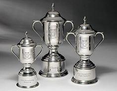 Jamestown Trophy Cup #InspiredBronze