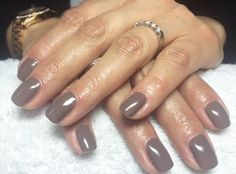 "CND Shellac ""Rubble"""