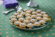 Lemon Tartlets Recipe on Yummly