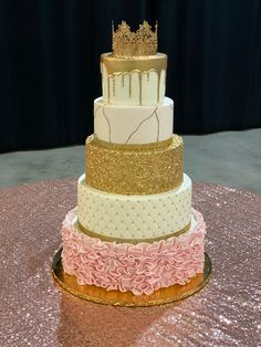 Quince Cakes, Quinceanera Cakes, Princess Birthday, Pasta, Desserts, Food, Tailgate Desserts, Deserts, Essen