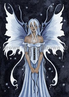 Fairy Art Artist Amy Brown: The Official Online Gallery. Fantasy Art, Faery Art, Dragons, and Magical Things Await. Beautiful Fantasy Art, Beautiful Fairies, Woodland Creatures, Magical Creatures, Amy Brown Fairies, Dark Fairies, Unicorns And Mermaids, Fairy Pictures, Chibi