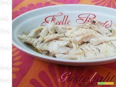 Nasello ad insalata  #ricette #food #recipes
