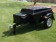 192 Best Motorcycle Trailers Images In 2019 Campers Camper Ideas