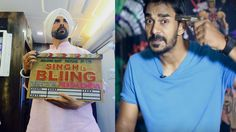 This Is The Best 'Singh Is Bling' Review So Far. Those Who Have Not Seen The Movie, Pls Don't Watch This Review!!
