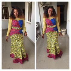 Ultimate and Trendy Ankara Styles that will Wow You - Wedding Digest NaijaWedding Digest Naija