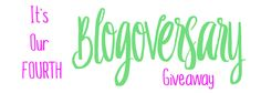 It's Our Four Year Blogoversary!oday we celebrate four years of blogging!  We've had so much fun with the book community and getting to know you all and share our love of books! We're so excited that you follow us and trust our recommendations!  http://www.fictionfare.com/its-our-four-year-blogoversary/?utm_source=feedburner&utm_medium=feed&utm_campaign=Feed%3A+blogspot%2FpjChu+%28Fic+Fare%29
