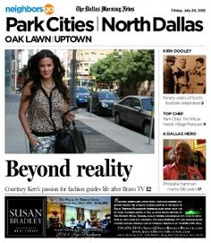 07/20 Know Your Neighbor: Park Cities/North Dallas