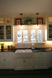 1907 Airplane Bungalow -  - kitchen - portland - by Craftsman Design and Renovation
