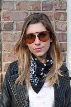 fashion blogger   The Tall Teacher