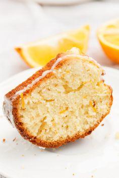 Biscuit aux zestes d'orange