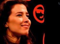RADIO WEB SAQUA: Marjorie Estiano lançar CD - Galdinosaqua