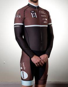 231364cc0 2011 MCX (Cross!) Skin Suit. Steven Spicer · Cycling kit design