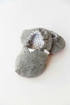 Baby toms sewing pattern by craftiness is not optional
