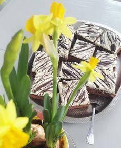 Easter is here Brownies, Easter, Plants, Recipes, Food, Children, Cake Brownies, Easter Activities, Eten